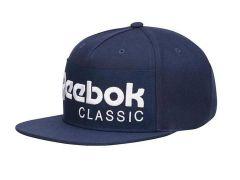 GORRA REEBOK CL FOUNDATION CAP