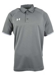 CHOMBA M/CORTA UNDER ARMOUR MS RIVAL POLO