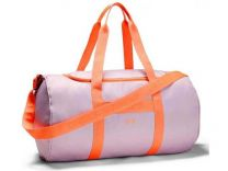 BOLSO UNDER ARMOUR FAVORITE DUFFEL PNK
