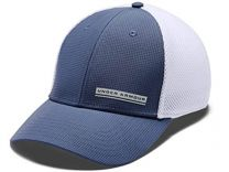 GORRA UNDER ARMOUR MEN'S TRAIN SPACER MESH CAP