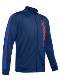 CAMPERA UNDER ARMOUR UNSTOPPABLE ESSENTIAL TRACK JKT