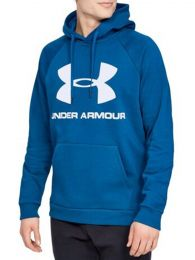 CANGURO UNDER ARMOUR RIVAL FLEECE SPORTSTYLE LOGO HOO