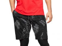 SHORT UNDER ARMOUR PROJECT ROCK TERRY PRINTED SHORT