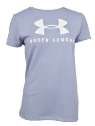 REMERA M/CORTA UNDER ARMOUR SPORTSTYLE W CLASSIC C ARG