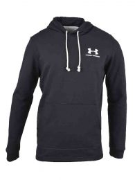 CAMPERA C/CAPUCHA UNDER ARMOUR SPORTSTYLE TERRY LOGO HOODIE