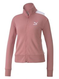CAMPERA PUMA CLASSICS T7 TRACK JACKET FT