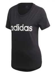 REMERA M/CORTA ADIDAS ESSENTIALS LINEAR