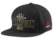 GORRO REEBOK UFC CHAMP CAP