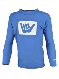 REMERA M/LARGA HANG LOOSE UP