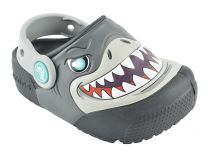 ZUECO CROCS CROCS FUN LAB LIGHTS CLOG K