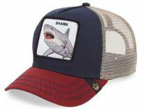 GORRO GOORIN BROS BASEBALL BIG SHARK
