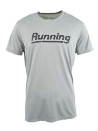 REMERA M/CORTA ASICS SILVER GRAPHIC SS TOP
